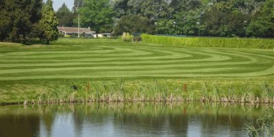 Tamworth Golf Centre