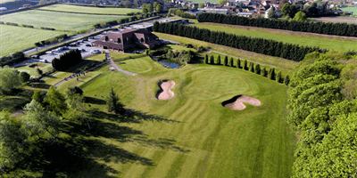 Styrrup Hall Golf Club