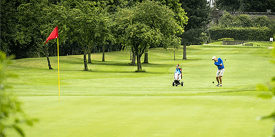 Wyke Green Golf Club