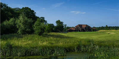 Sherfield Oaks Golf and Country Club