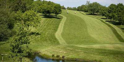 Forest Of Dean Golf Club
