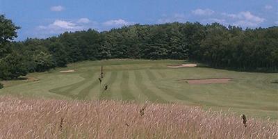 Whitwood Golf Club