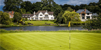 Mere Golf And Country Club