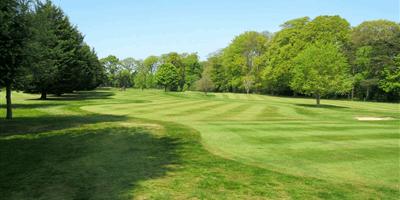 Gogarburn Golf Club