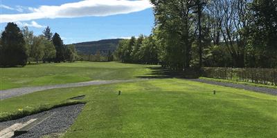 Tipperary Golf Club (County)