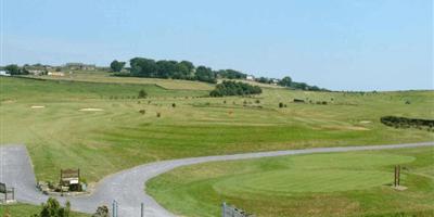 New Mills Golf Club