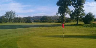 Colin Valley Golf Centre