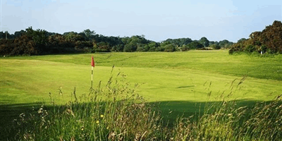 Baron Hill Golf Club