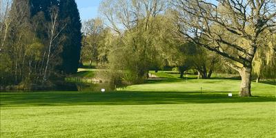 Kidderminster Golf Club
