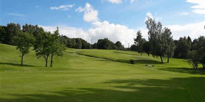 Cochrane Castle Golf Club