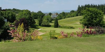 Cathcart Castle Golf Club