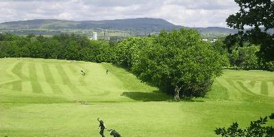 Towneley Golf Club (Burnley)