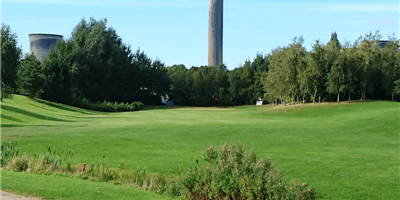 True Fit Golf Club
