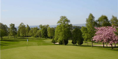 Dunblane Golf Club