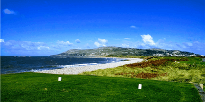 North Wales Golf Club