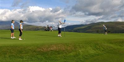 Cockermouth Golf Club