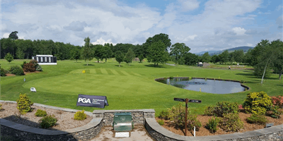 Carus Green Golf Club