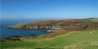 Portpatrick Dunskey Golf Club