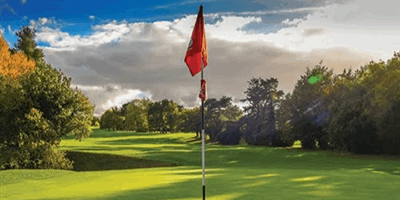 Weston Park Golf Club