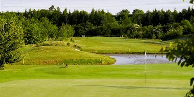 Skidby Lakes Golf Club