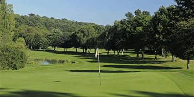 Sundridge Park Golf Club