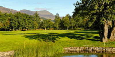 Aberfeldy Golf Club