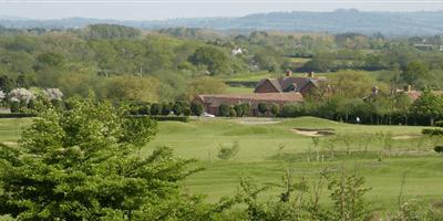 Bidford Grange Hotel And Golf Club