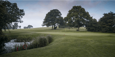 Redditch Golf Club