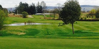 Glenisla Golf Club
