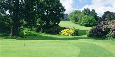 Fingle Glen Golf Club