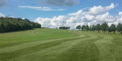 South Chesterfield (Grassmoor) Golf Club