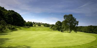 Pannal Golf Club