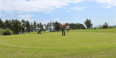 Lilliardsedge Golf Club