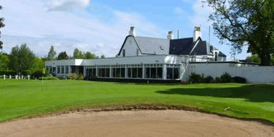 Haggs Castle Golf Club