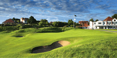 Charnock Richard Golf Club