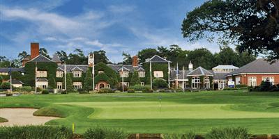 The Belfry Golf Resort