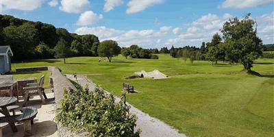Trefloyne Golf Club