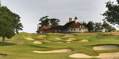 Blackpool North Shore Golf Club