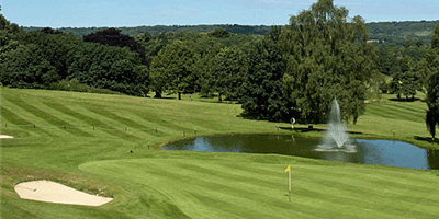 Oast Park Golf Club