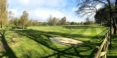 Darlington Golf Club