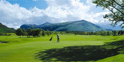 Dunloe Golf Course