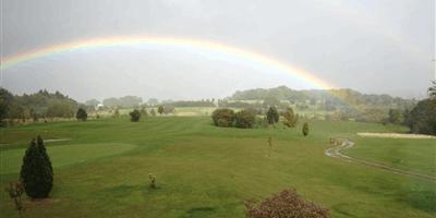 Tredegar Park Golf Club