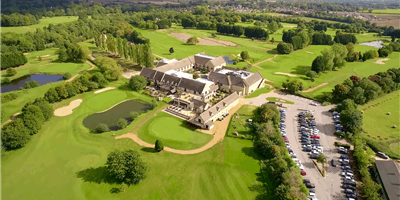 Bicester Golf And Country Club