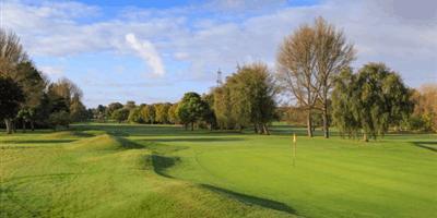 Moorend Golf Club