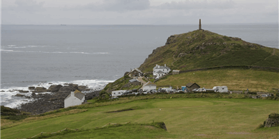 Cape Cornwall Golf and Country Club