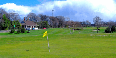 Portobello Golf Club