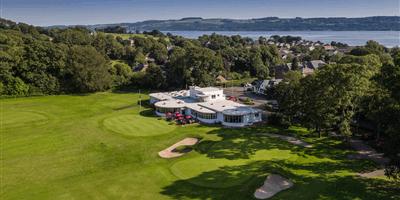 Cardross Golf Club