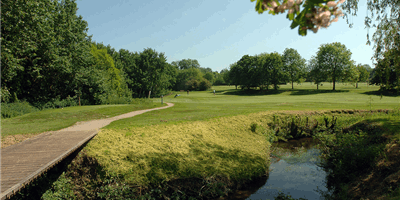 Cranham Golf Club