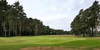 Woking Golf Club
