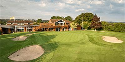 Salisbury & South Wilts Golf Club